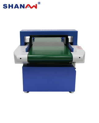 SA-630K AUTOMATIC CONVEYOR NEEDLE DETECTOR