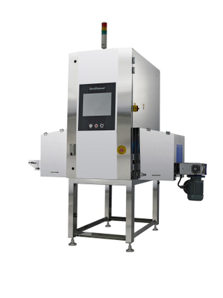 XIS-7000D Food X-ray machine