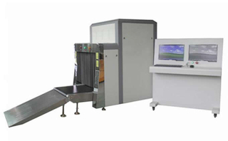 SA- 8065 Security inspection machine