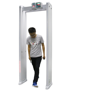SA-800H6 walkthrough metal detector